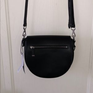 Authentic Rebecca Minkoff adjustable crossbody bag